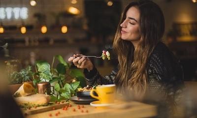 教你吃出美味與健康,正念飲食的7項提醒