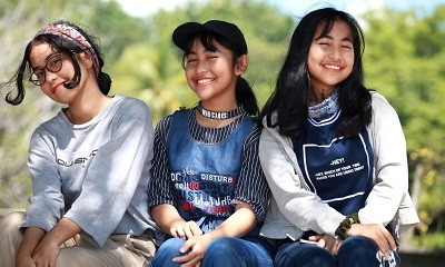 青少年正念營(國/高中生) 台北2021暑假